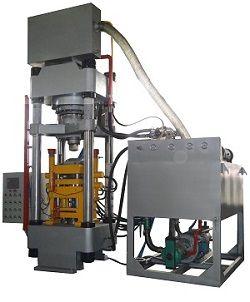 山东粉末冶金液压机设备Y液压系统的重要性