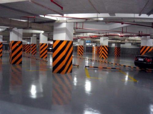 淄博市博山区彩色高耐磨地坪制作厂家