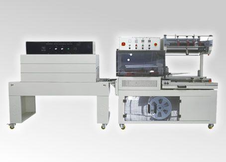 全自动热收缩膜包装机、高速封切收缩机