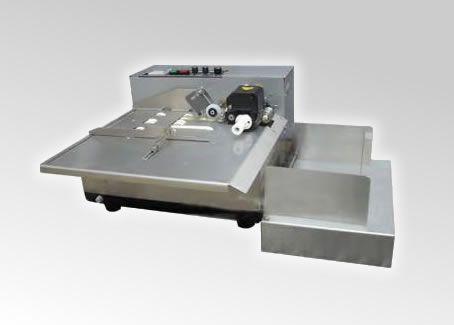 纸盒自动打码机、合格证标签打码机厂家直销