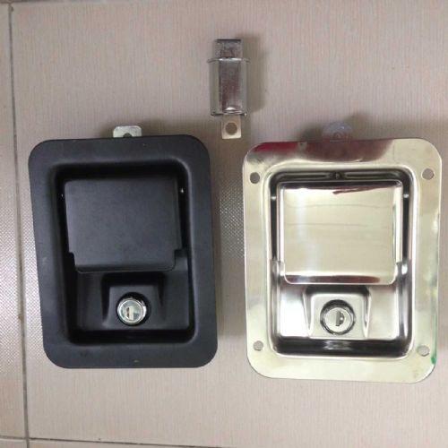 特价供应SY140-3P防火安全柜锁、三点式联动锁、化学药品柜锁