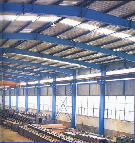 北京二手钢结构厂房回收