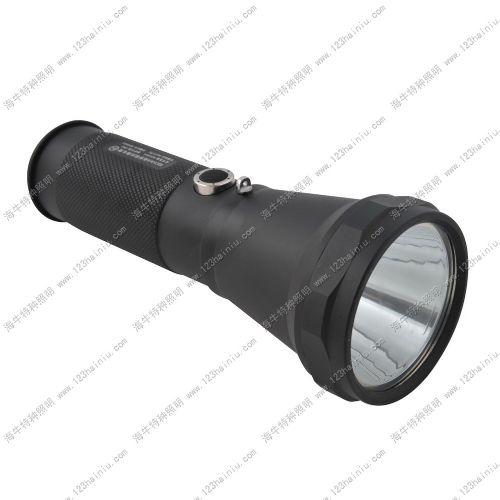 BW7100高射程防爆手电筒 LED强光防爆电筒