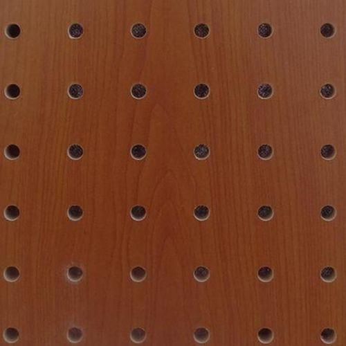 吸音板 木质吸音板 隔音棉