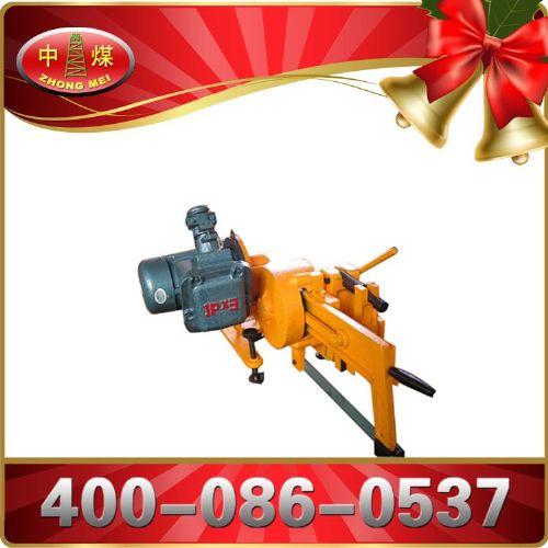 KDJ电动锯轨机性能稳定,KDJ电动锯轨机易于维护