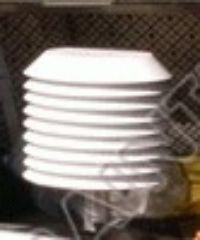 室外温度传感器(含12层轻型百叶箱)型号:RY-W301