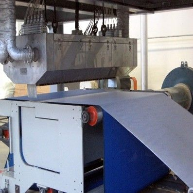 供应丙纶无纺布生产设备