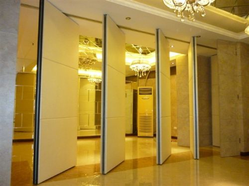 广西酒店活动隔断价格 南宁厂家认准兆拓隔断墙