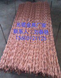 铜包钢预绞丝护线条型号