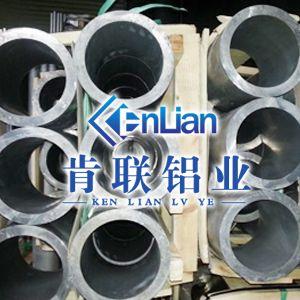 6082铝合金管 6082厚壁铝管价格