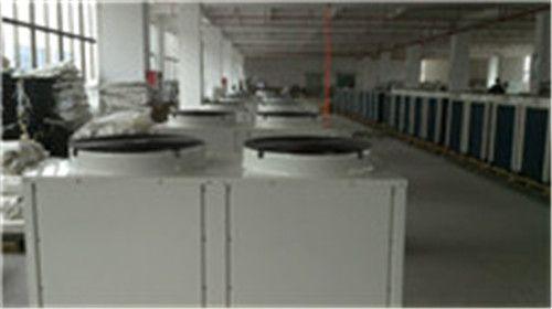 深圳法罗力空气能热泵维修选腾波热水