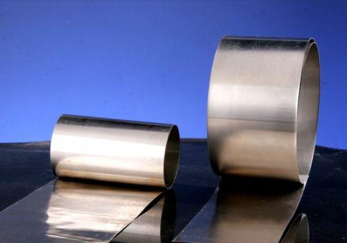 厂家供应0.025mm不锈钢带-高精密不锈钢带