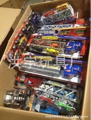 厂家库存样品玩具称斤批发 大量库存惯性车按斤卖澄海洪宇玩具厂