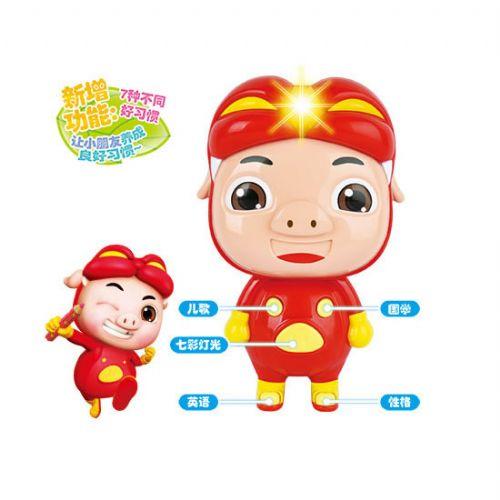 猪猪侠玩具_儿童玩具猪猪侠_猪猪侠益智玩具_哲顺玩具