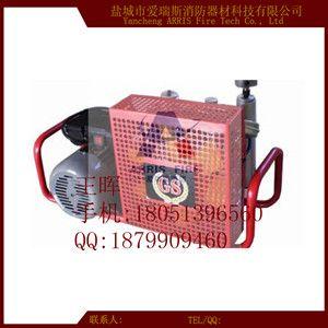 便携式空气呼吸器充气泵充气机填充泵充填泵