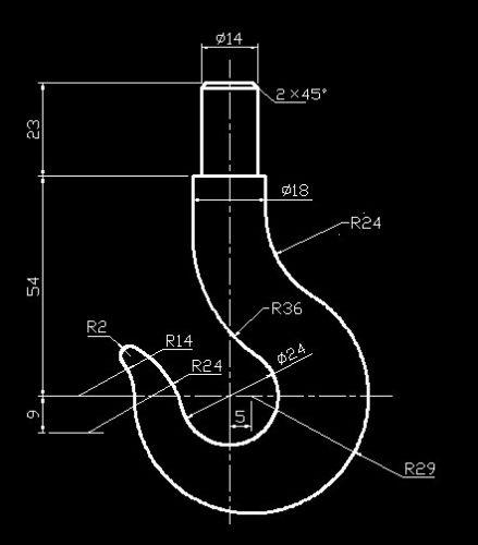 CAD机械设计三维软件设计培训