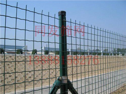 云南波浪形护栏网 昆明荷兰网 钢筋焊接护栏网