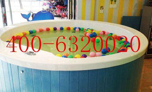 供应室内儿童水上乐园游泳池亚克力大游泳池