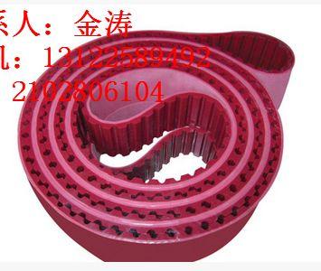 陶瓷机械同步带磨边机钢丝芯无接缝加耐磨红胶APL