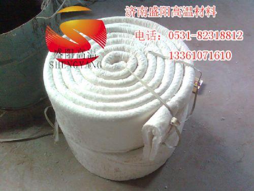 陶瓷纤维耐火棉,保温毯