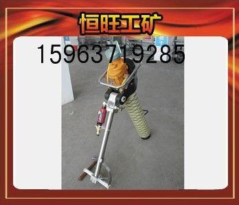 MQT110气动锚杆钻机