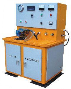 方向机转向液压试验台