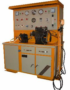 方向机助力泵液压试验台