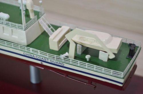 船模型生产_船模型制造_船模型制作 _318巡逻艇模型