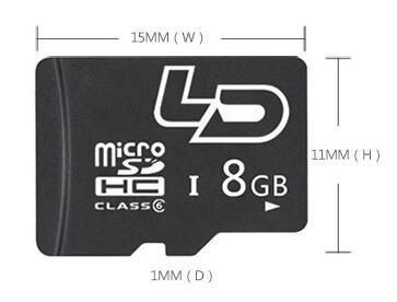 手机内存卡|数码TF卡|8G存储卡 - 小虫e库