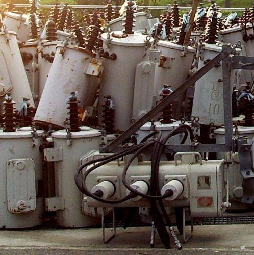 北京建筑物资回收公司 收购大量废铁废钢材电线电缆