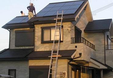 提供您的太阳能光伏电站报价