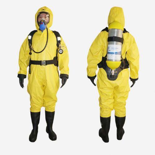 缺氧环境如何做好个人安全防护