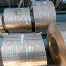 C5210磷青铜带/高弹性特硬磷铜带厂家