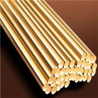 H65黄铜棒/无铅环保型黄铜棒厂家/深圳黄铜棒低价