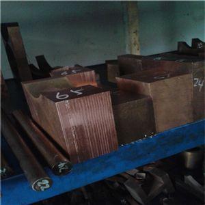 C17200铍青铜块/耐磨20mm铍铜板低价