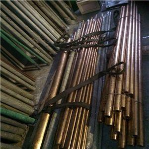 无锡C5191磷青铜棒/10mm磷铜棒厂家/厦门磷铜棒现货