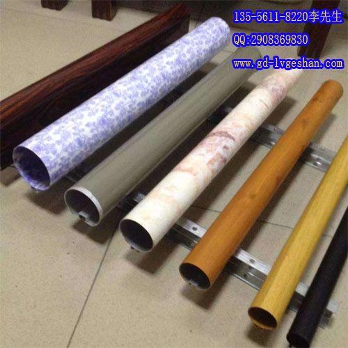 海北铝圆通价格 铝圆管厂家 铝圆管规格