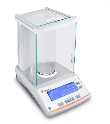 FA系列电子剖析天平万分之一0.1mg