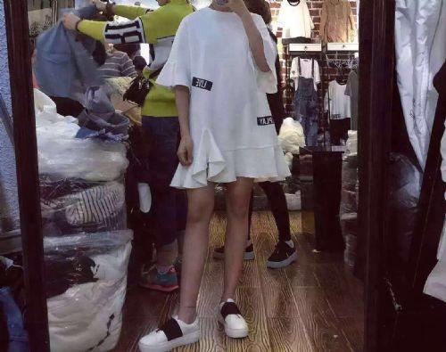 哪里有高档质量好的韩版女装欧洲站女装一手货源