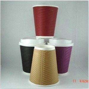一次性纸杯价格_超市装饮水杯_120毫升pe淋膜纸杯 安全可靠