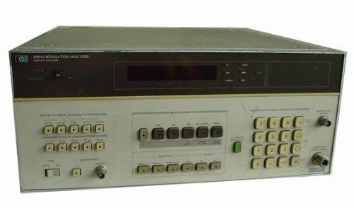 厂家直销HP8901A调制度分析仪HP8901A租赁HP8901