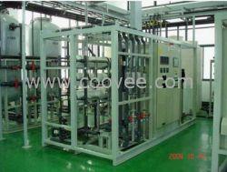 广西循环水处理设备 南宁集中制水管线供水设备 柳州工厂中水回用设