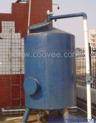 福建景观水处理设备 湖北江河水净化工程 湖南海水淡化设备
