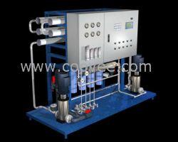 清远EDI纯水设备 阳江EDI设备 东莞EDI高纯水设备