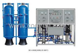 佛山管道直饮水设备 江门生活饮用水设备 湛江小区分质供水设备