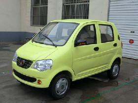 富路360-C电动汽车