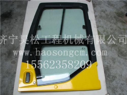 小松驾驶室门总成适用于PC130-7机型