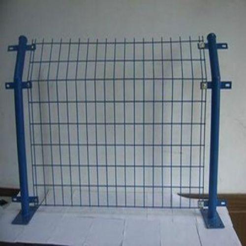 市政绿地双边丝护栏网 单位绿地双边丝护栏网
