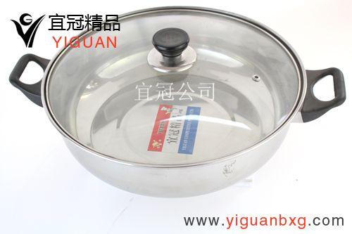 优质多层不锈钢蒸锅制造商 不锈钢汤锅厂价直销 价格优惠