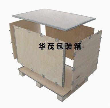 洛阳木制包装箱